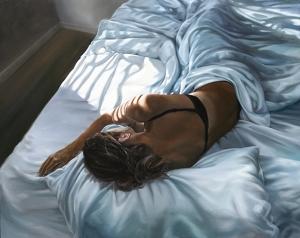 Sleeping_Beauty,48x60,2008